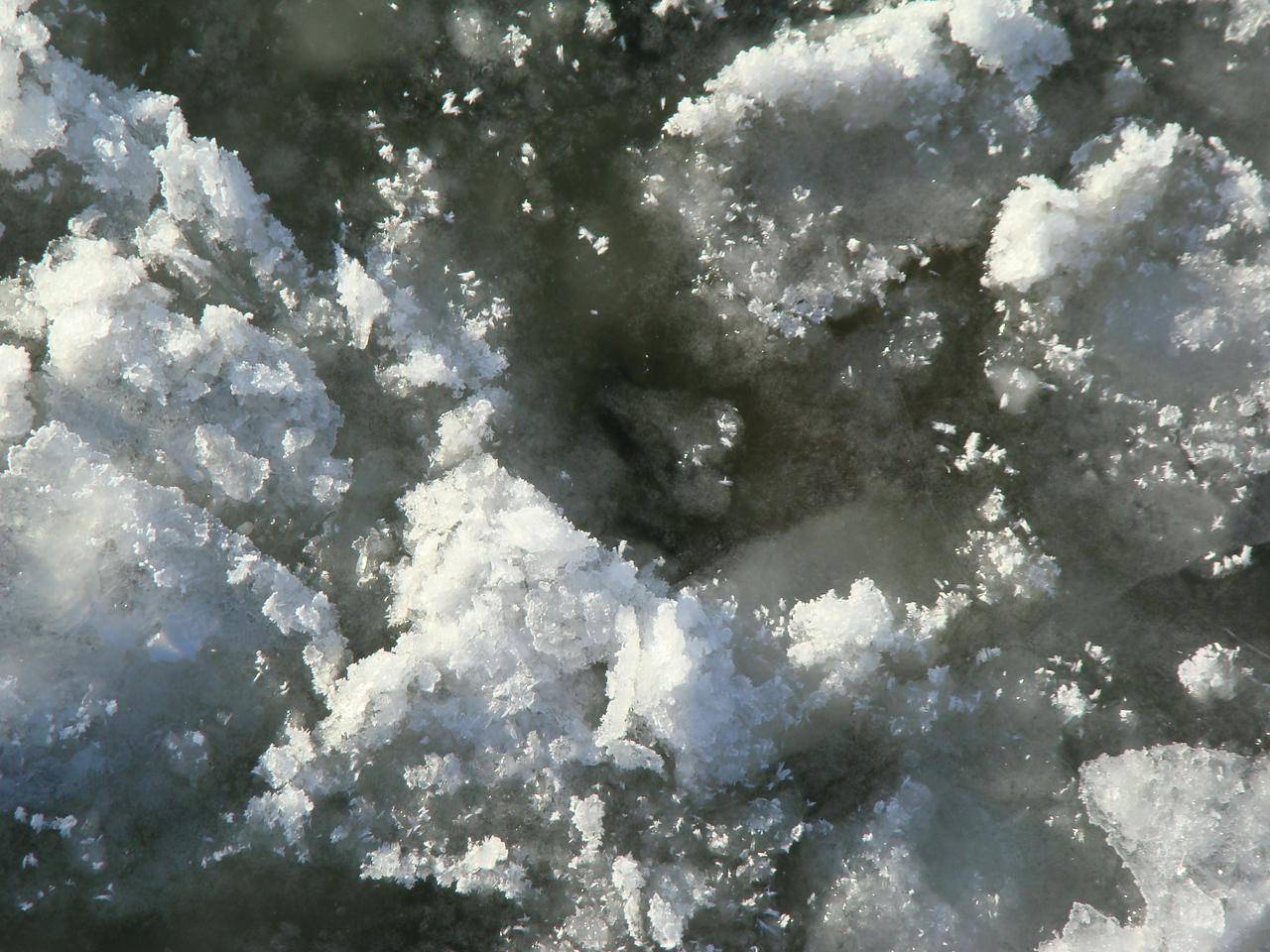 Saskatoon River Ice-3