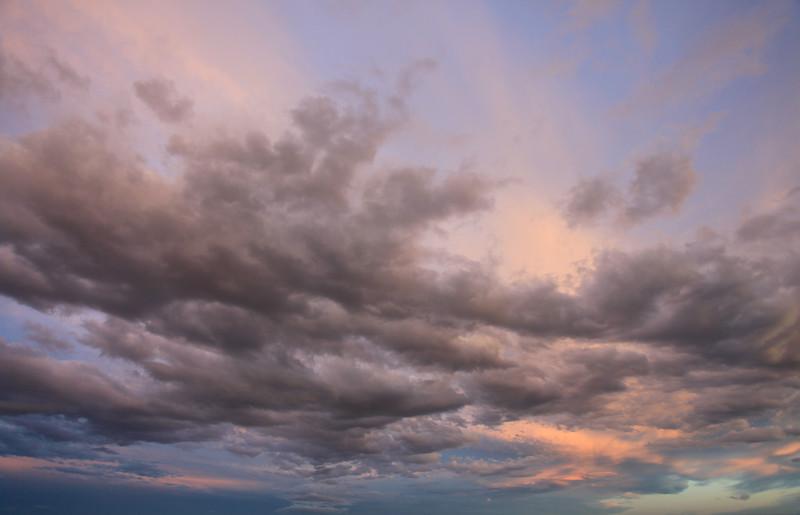 Calgary Sky Fall 2009-2