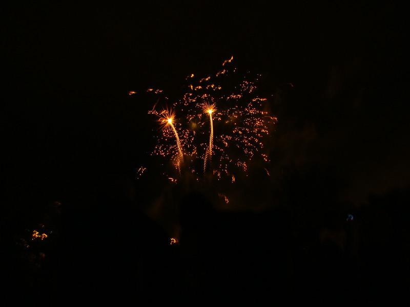 Saskatoon Fireworks 2008-3