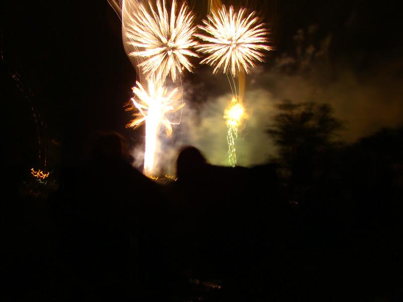 Saskatoon Fireworks 2008-5