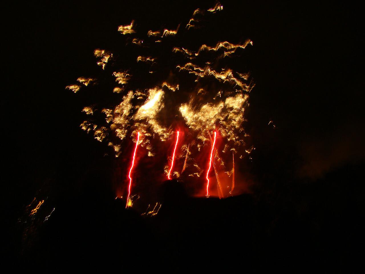 Saskatoon Fireworks 2008-8
