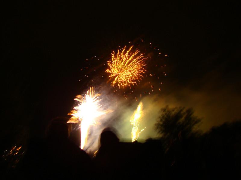 Saskatoon Fireworks 2008-6