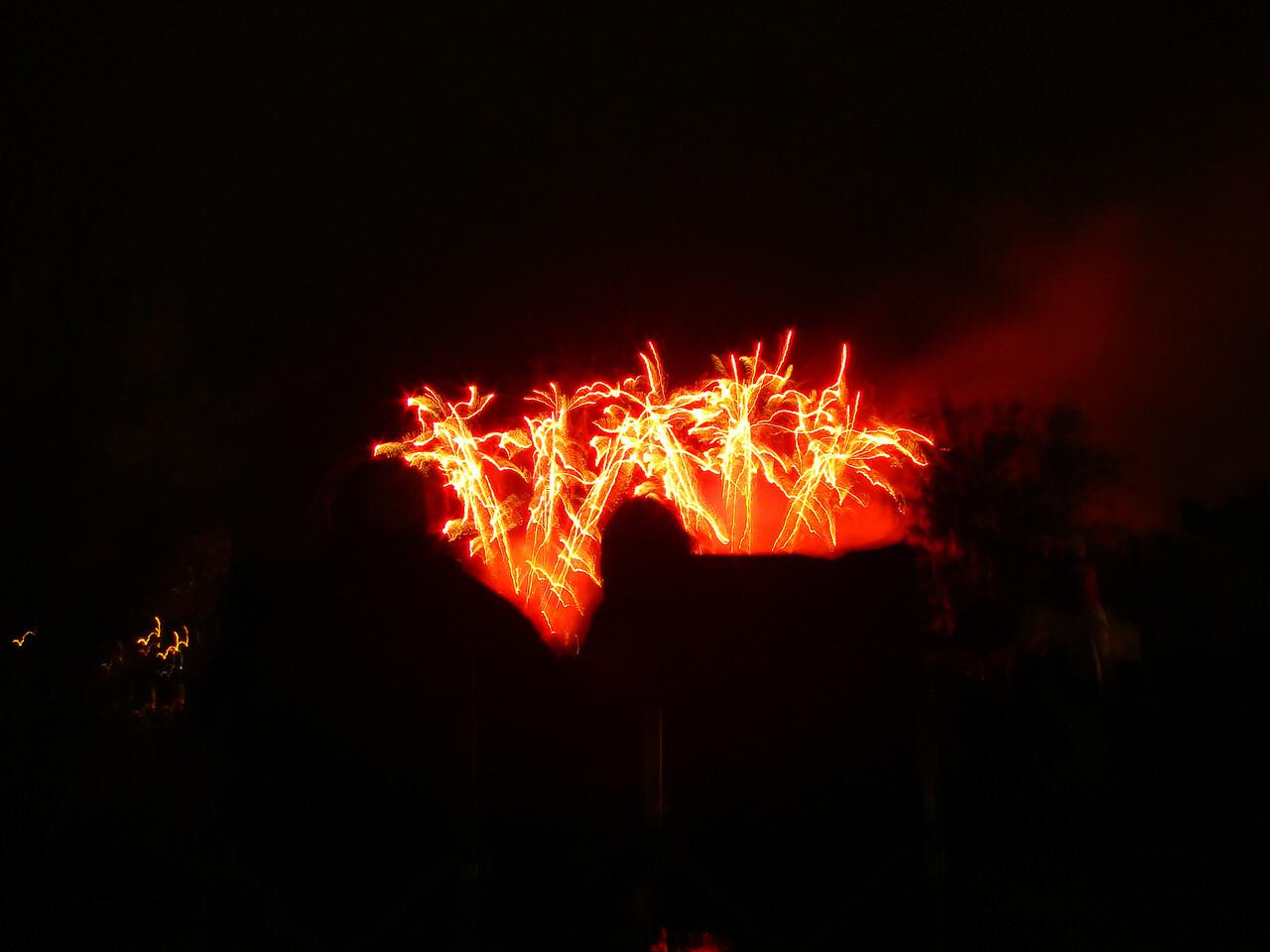 Saskatoon Fireworks 2008-4