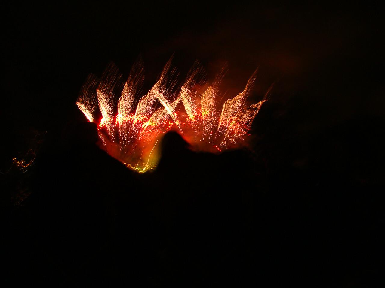 Saskatoon Fireworks 2008-1