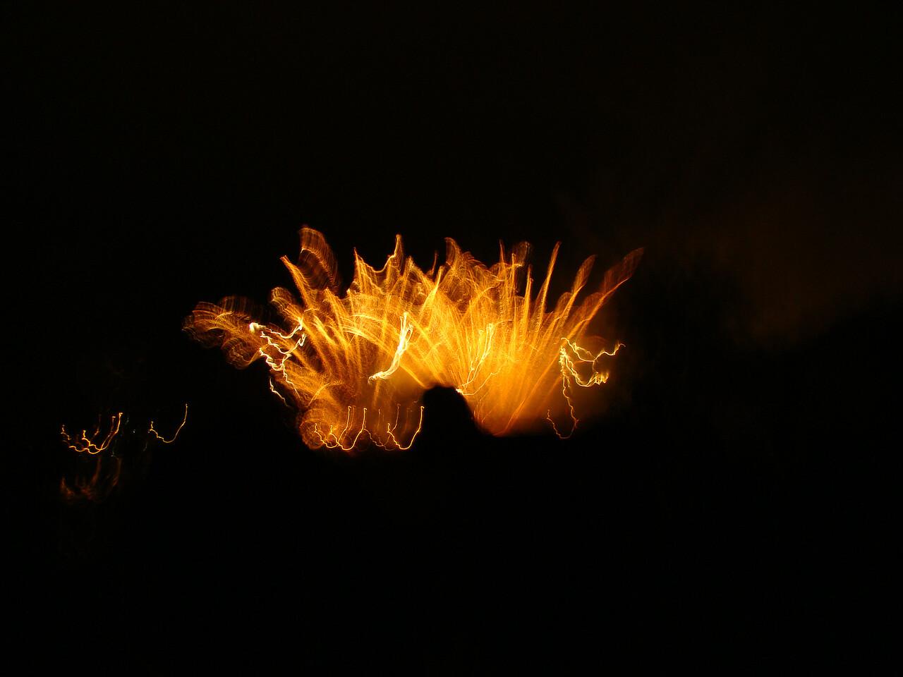 Saskatoon Fireworks 2008-7