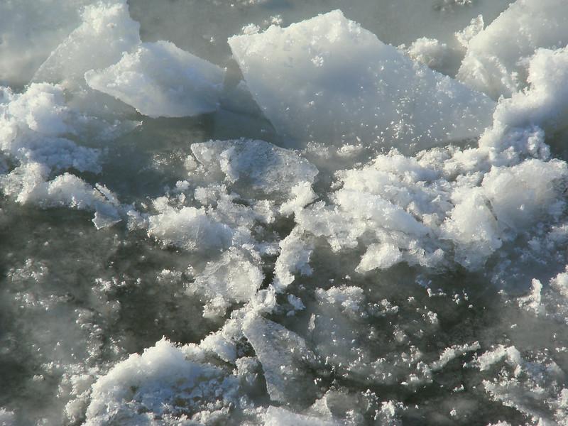 Saskatoon River Ice-5