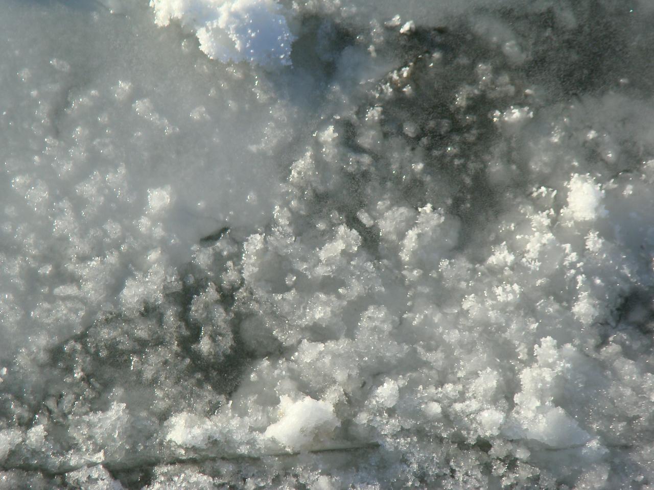 Saskatoon River Ice-2