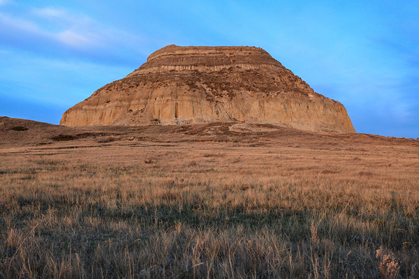 Big Muddy Valley, SK