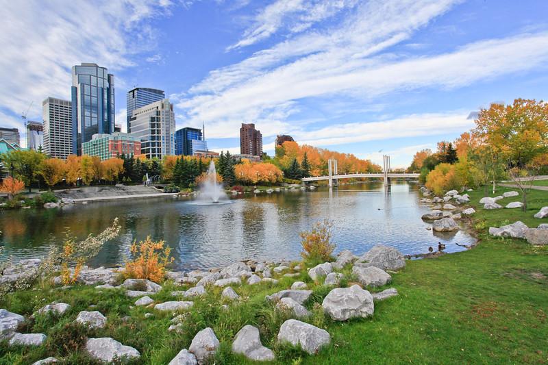 Calgary Prince's Park Fall 2010-10