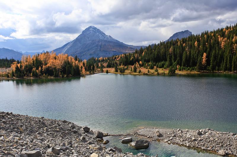 Chester Lake Trail Kananaskis-20