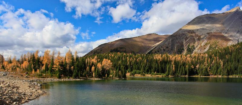Chester Lake Trail Kananaskis-19
