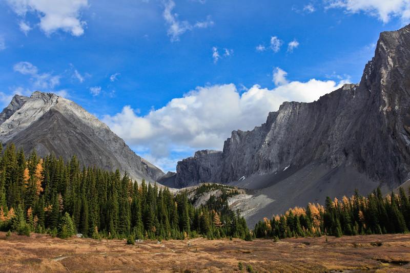 Chester Lake Trail Kananaskis-11