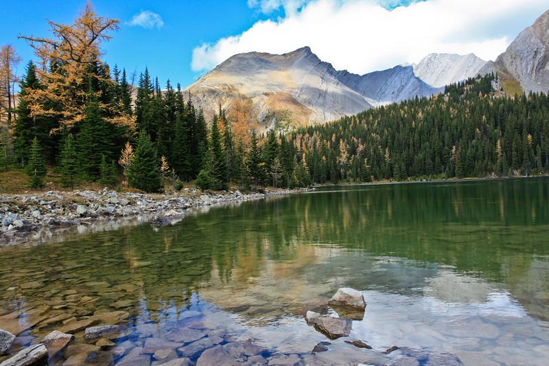 Chester Lake Trail Kananaskis-18