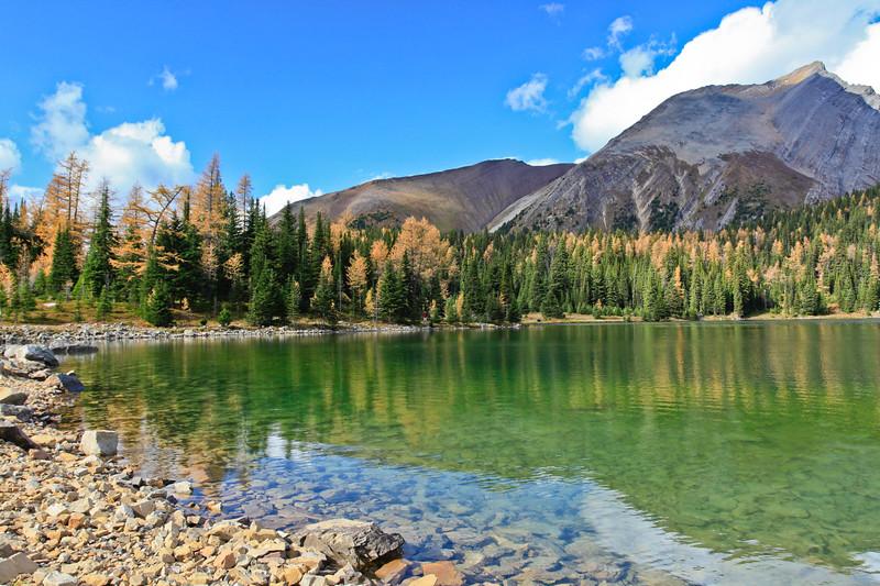 Chester Lake Trail Kananaskis-17