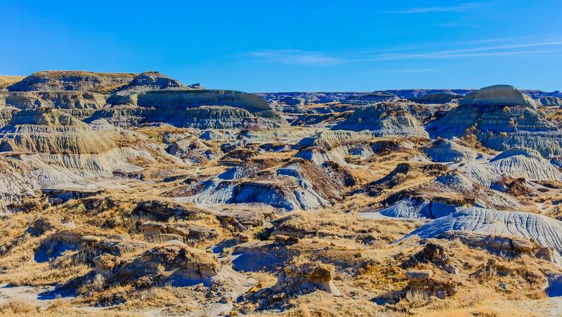Dinosaur Provincial Park-22