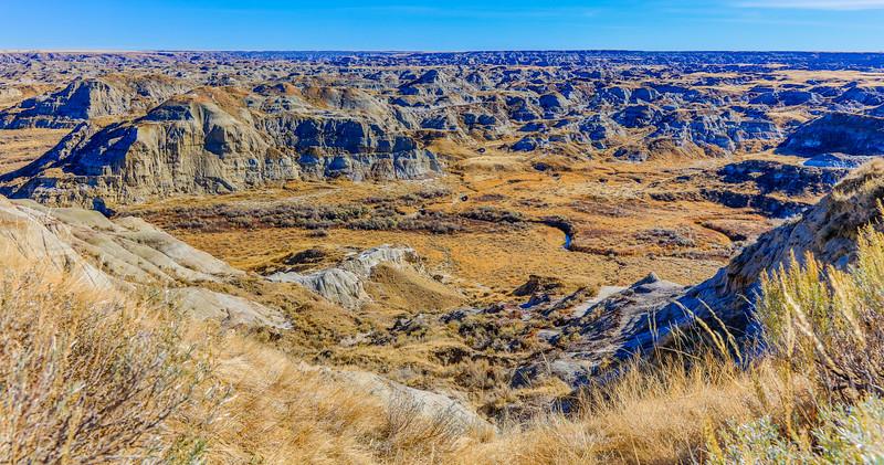 Dinosaur Provincial Park-17