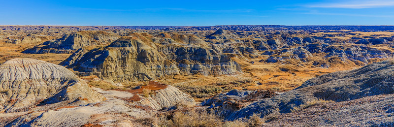Dinosaur Provincial Park-16