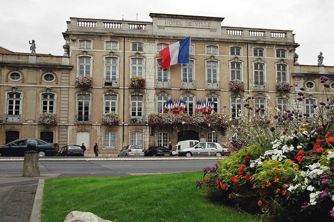 France 2004 - 2