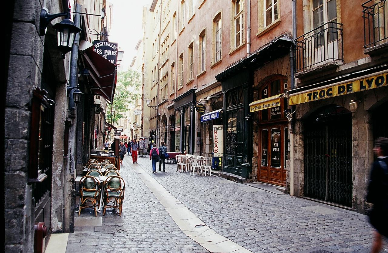 France 2004 - 15
