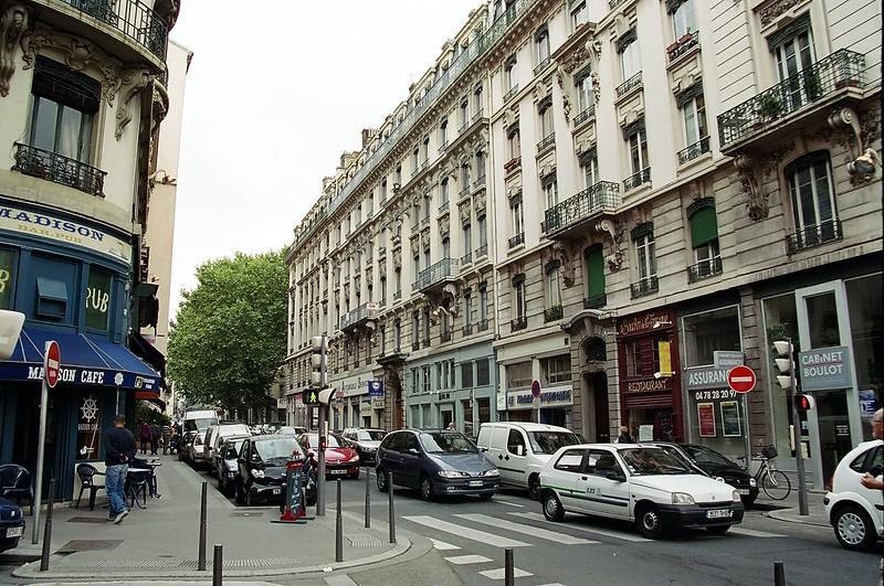 France 2004 - 9