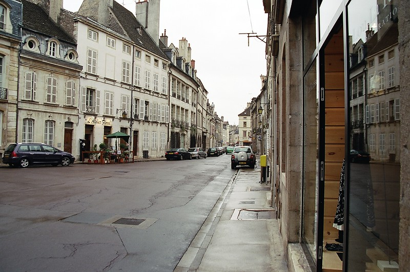 France 2004 - 5