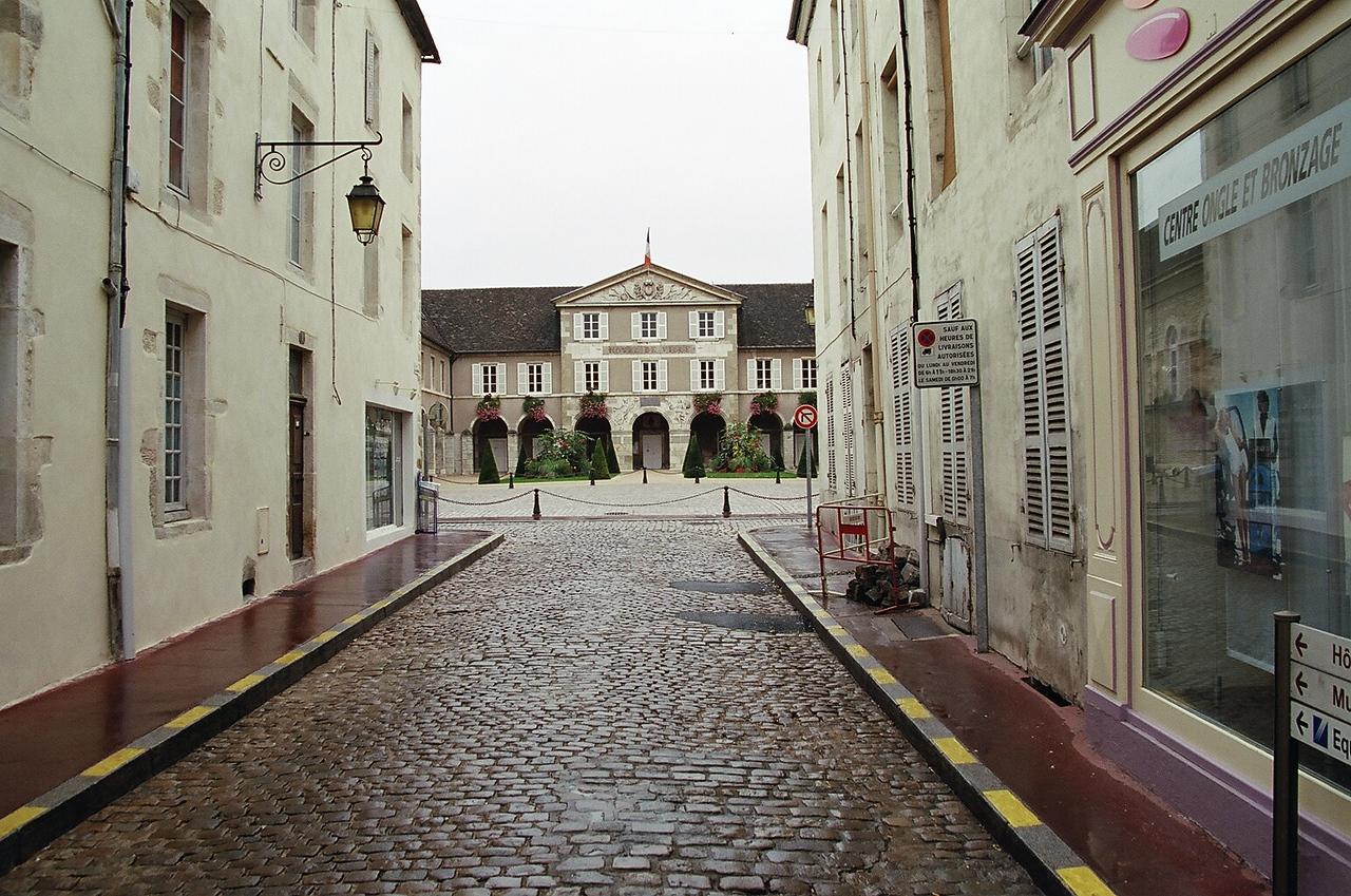 France 2004 - 8