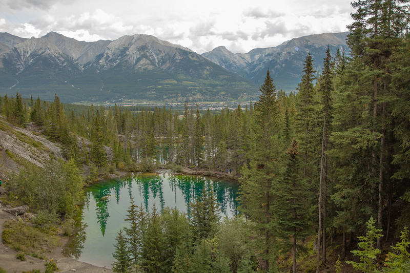 Grassi Lakes Trail-7