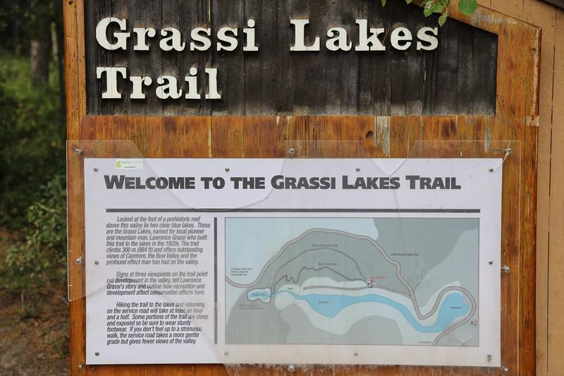 Grassi Lakes Trail-1