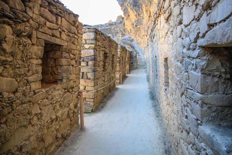 Ollantaytambo Ruins-35