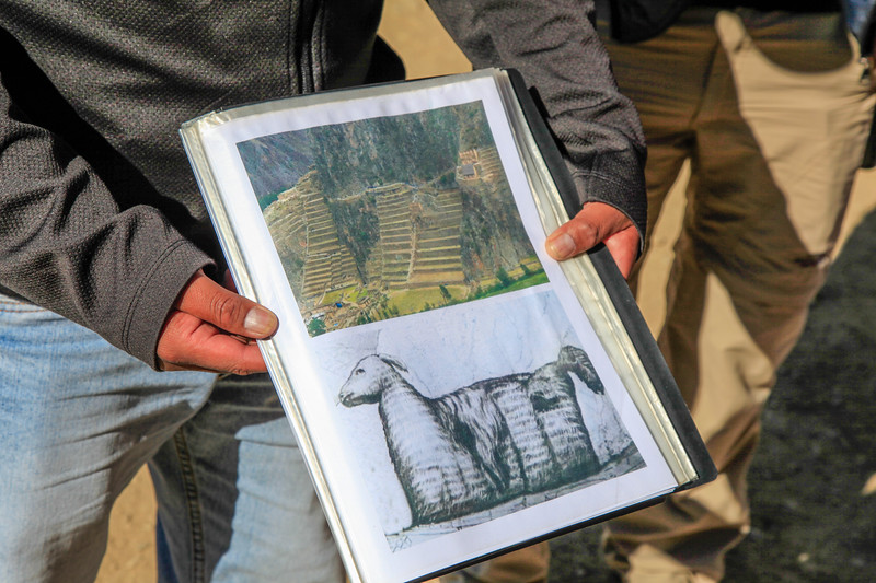 Ollantaytambo Ruins-15
