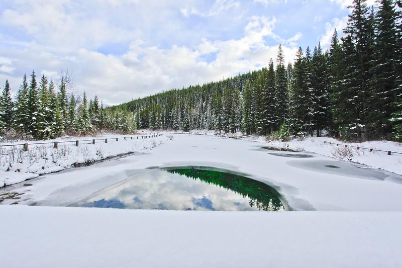 Mt. Lorette Ponds-1