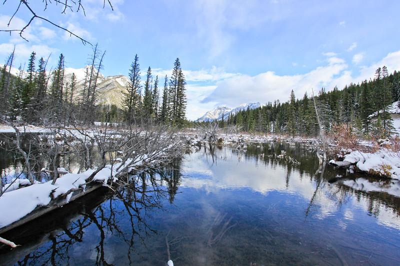 Mt. Lorette Ponds-14