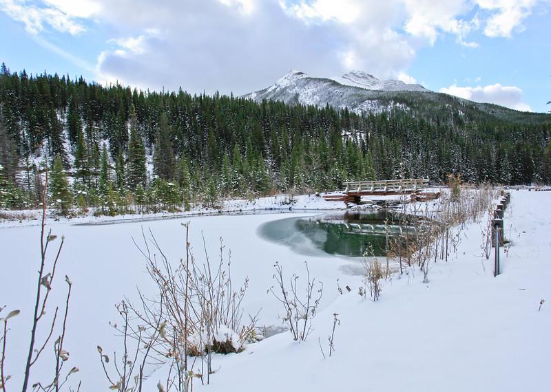 Mt. Lorette Ponds-15