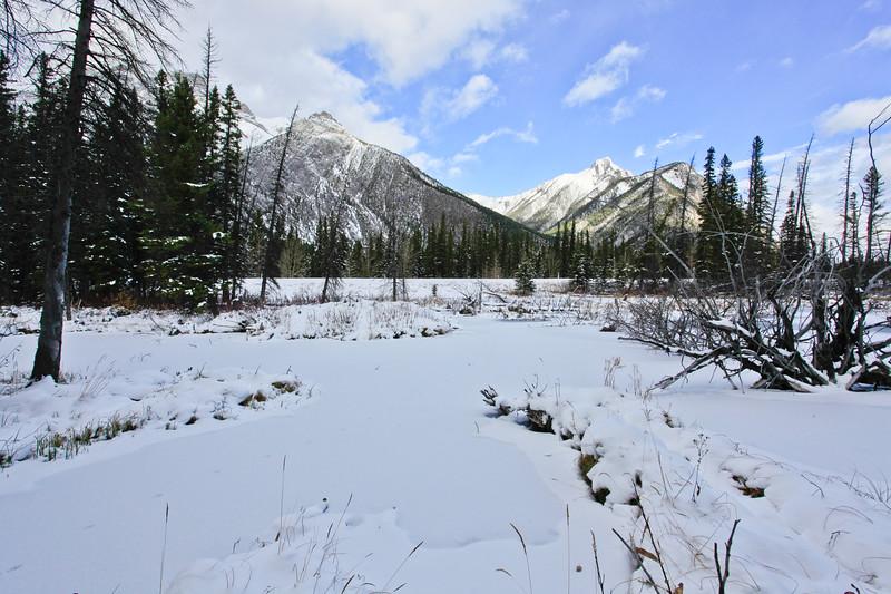 Mt. Lorette Ponds-11