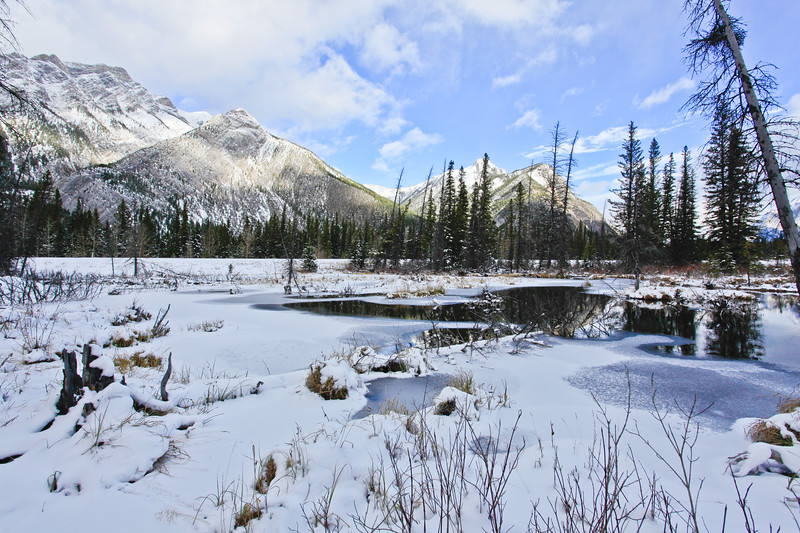 Mt. Lorette Ponds-13