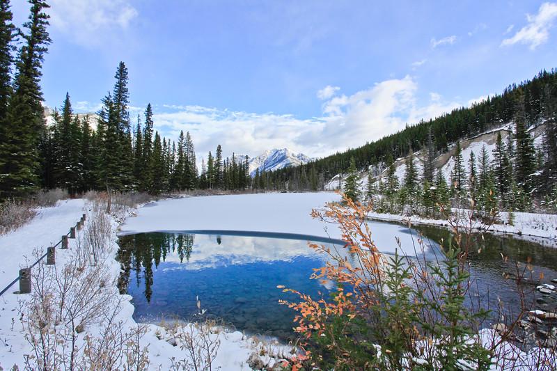 Mt. Lorette Ponds-16