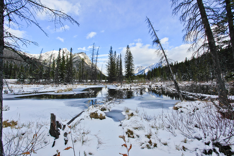 Mt. Lorette Ponds-12