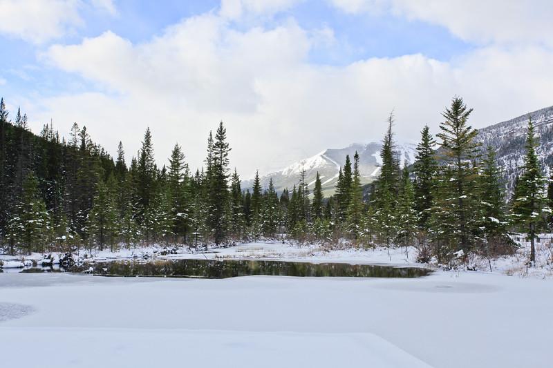Mt. Lorette Ponds-5