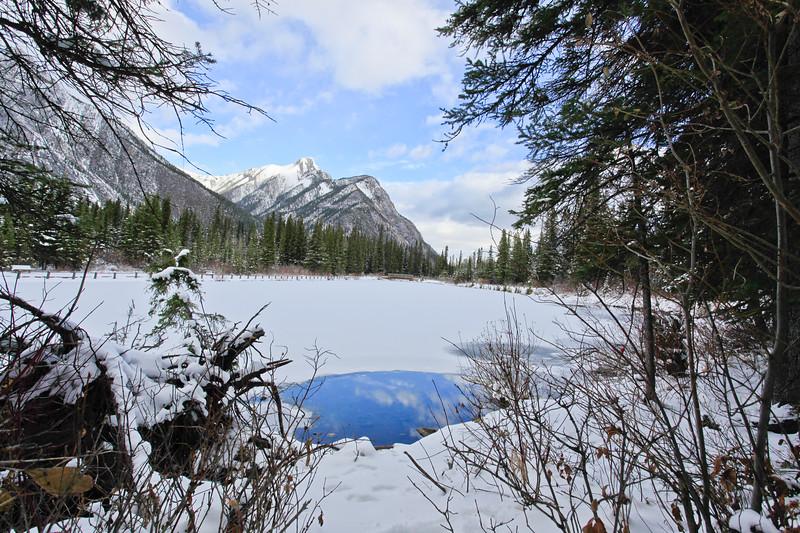 Mt. Lorette Ponds-3