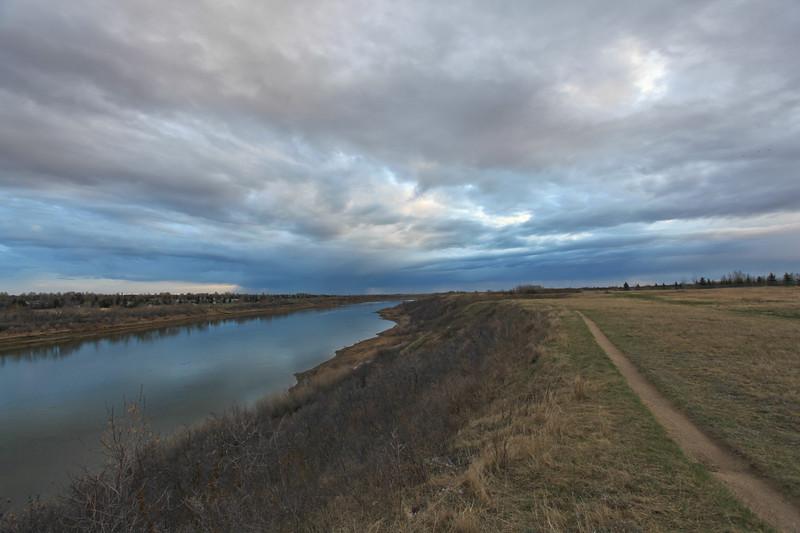 Spring Saskatoon 2009-7