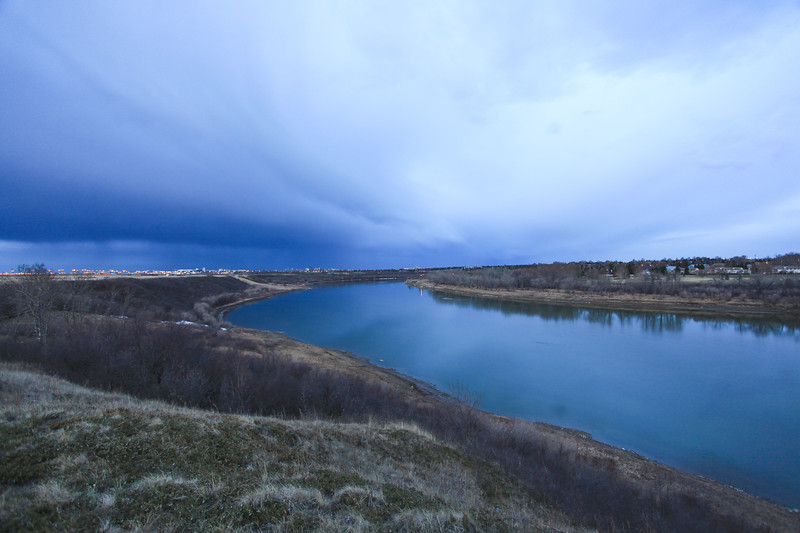 Spring Saskatoon 2009-2