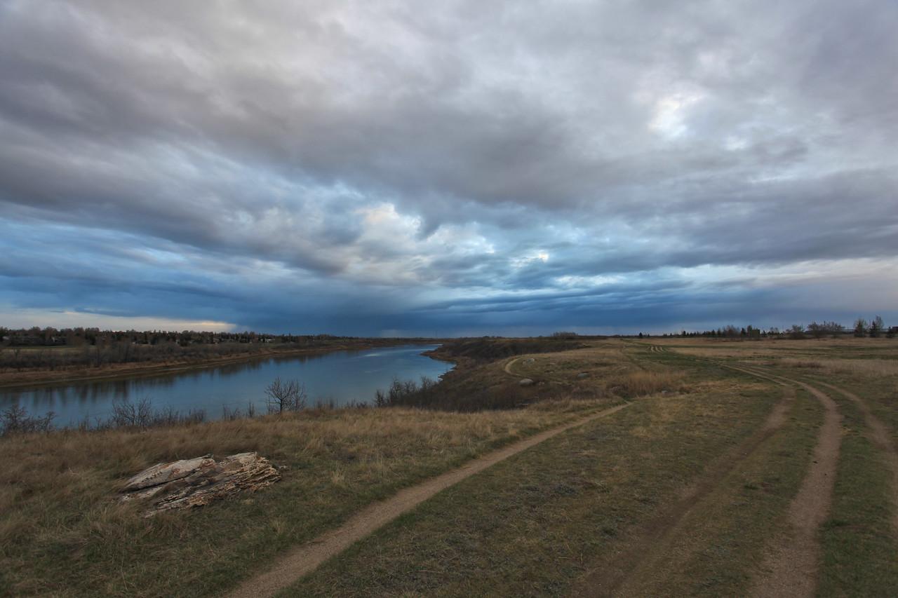 Spring Saskatoon 2009-6