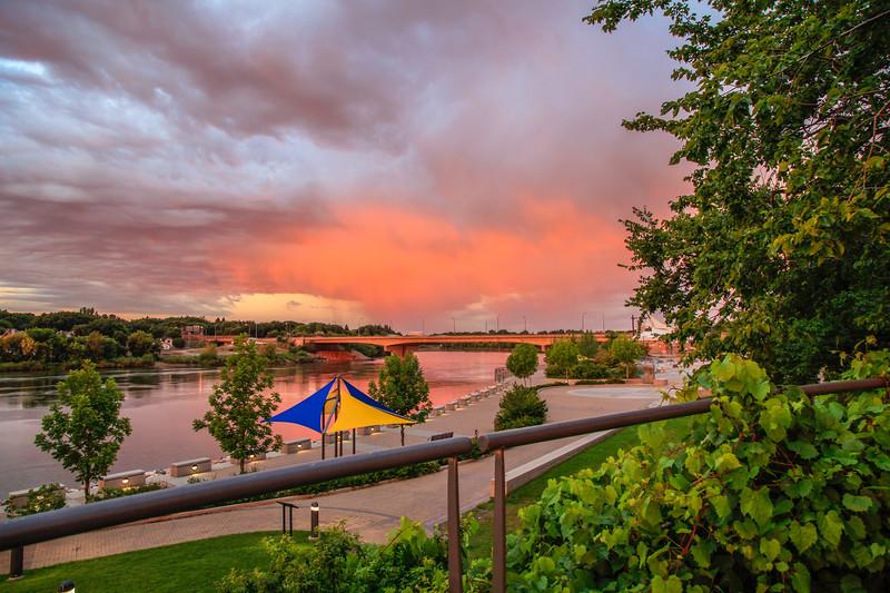 Saskatoon Summer 2014-5
