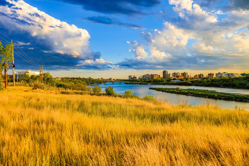 Saskatoon Summer 2018-9