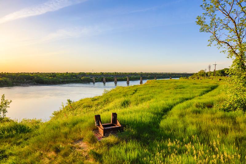 Saskatoon Summer 2017-2