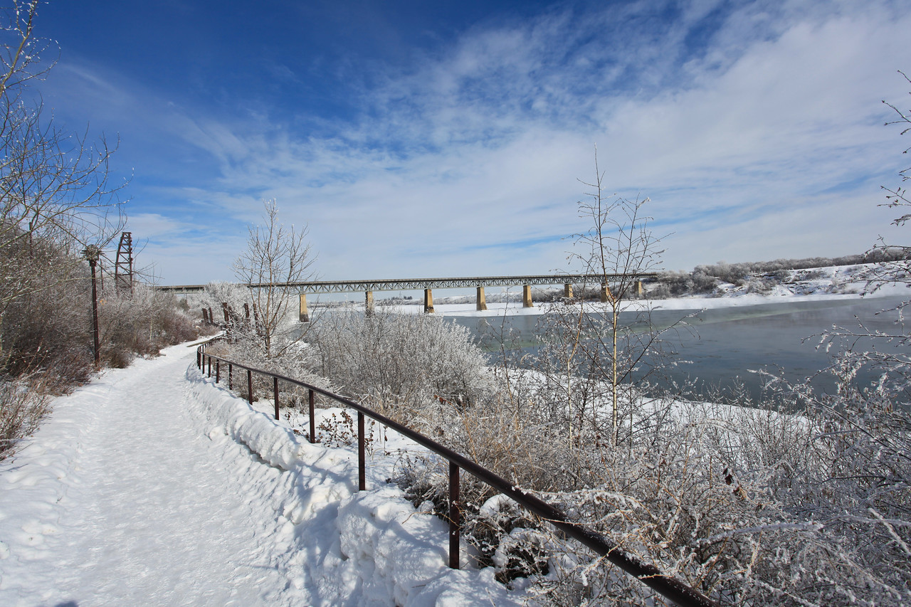 Saskatoon Winter 2009-23