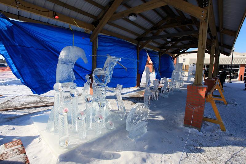 Saskatoon Winter 2009-11