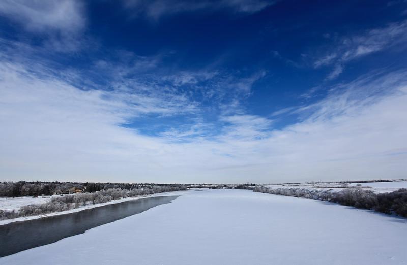 Saskatoon Winter 2009-30