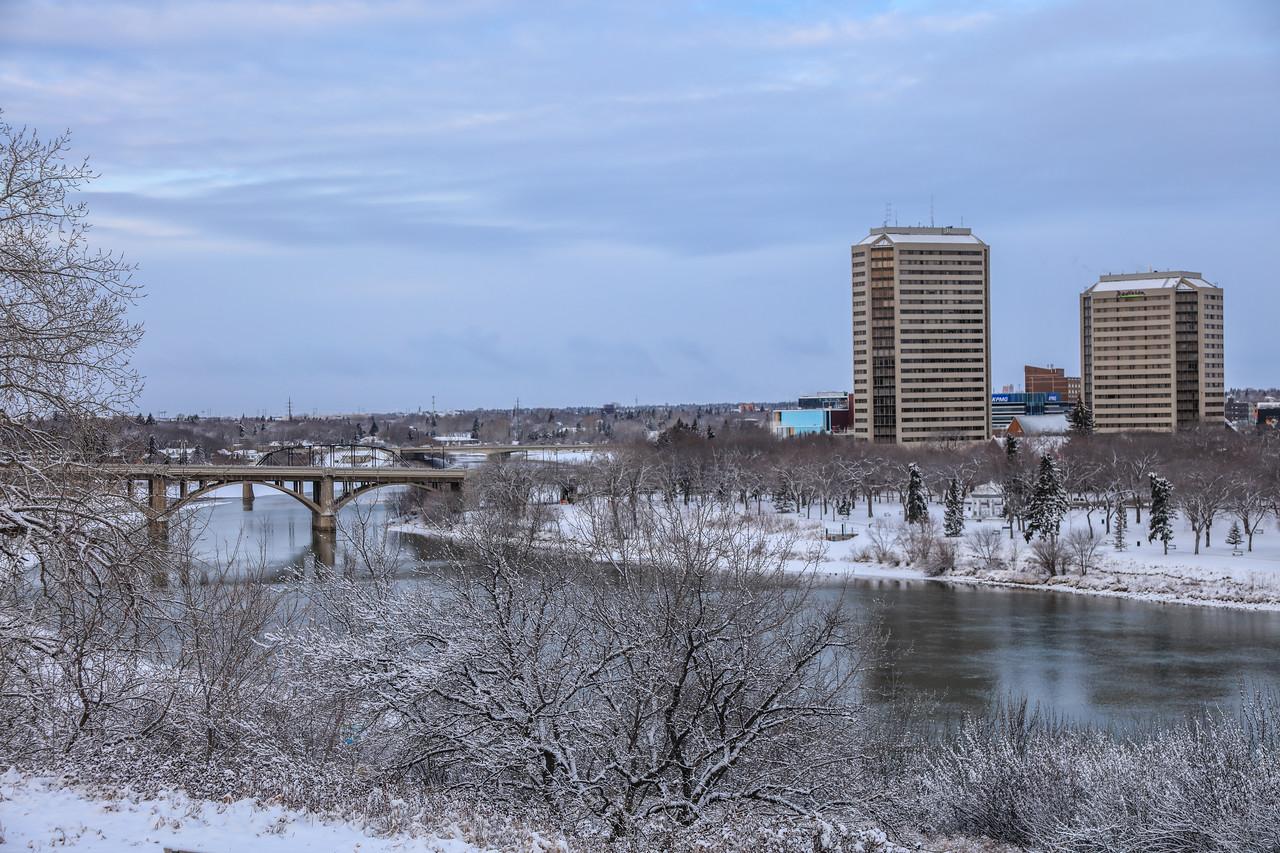 Saskatoon Winter 2016-3