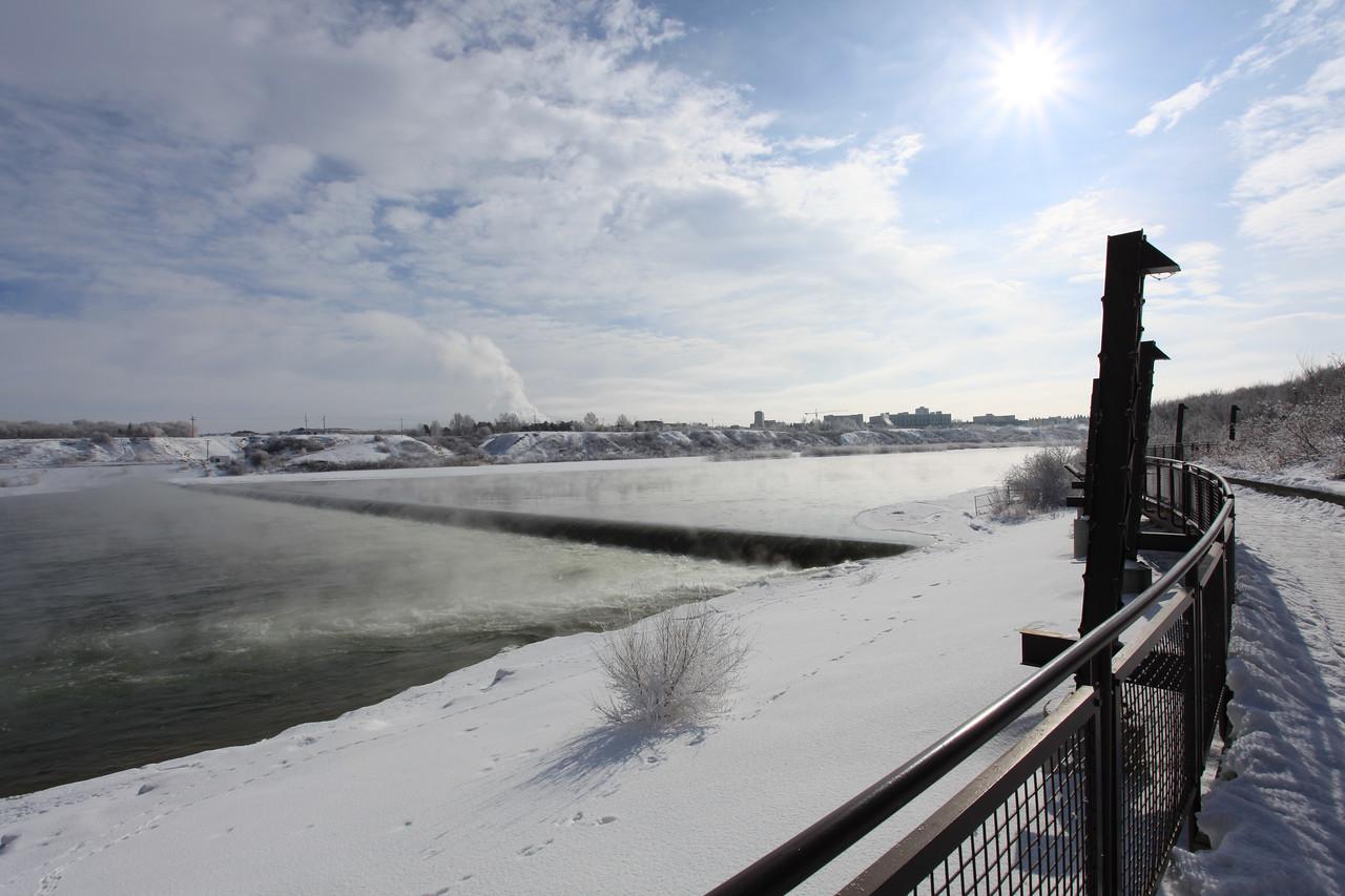 Saskatoon Winter 2009-19